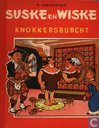 Comic Books - Willy and Wanda - De knokkersburcht
