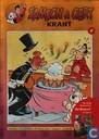 Bandes dessinées - Samson & Gert krant (tijdschrift) - Nummer  4