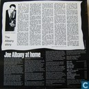Disques vinyl et CD - Albany, Joe - Joe Albany at home