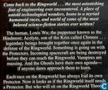 Books - Ringworld - The Ringworld Throne