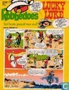 Comic Books - Lucky Luke - Robbedoes 2117