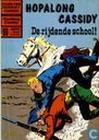 Comic Books - White Indian - De rijdende school!