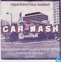 Platen en CD's - Rose Royce - Car Wash