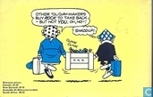 Comic Books - Andy Capp - Andy Capp 40