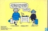 Bandes dessinées - Linke Loetje - Andy Capp 40