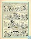 Bandes dessinées - Leeuw van Vlaanderen, De - Mei 1957