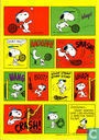 Strips - Peanuts - The Beagle has landed