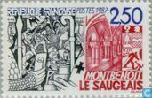 Cloître de Montbenoît