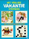 Bandes dessinées - Bibul - Het vrolijke vakantie stripboek