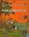 Comic Books - Piet Pienter en Bert Bibber - Plakijzerpiraten