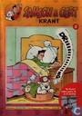 Comics - Samson & Gert krant (Illustrierte) - Nummer  5
