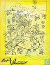 Bandes dessinées - Leeuw van Vlaanderen, De - Juni 1957