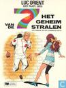 Strips - Luc Orient - Het geheim van de 7 stralen