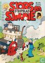 Strips - Casper en Hobbes - Nummer  15
