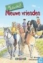 Books - Bleshof, de - Nieuwe vrienden