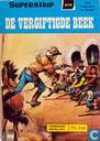 Comic Books - Vergiftigde beek, De - De vergiftigde beek
