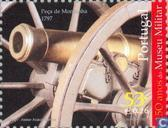 Postage Stamps - Portugal [PRT] - Military Museum