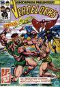 Comic Books - Avengers, The [Marvel] - Avonturen op zee