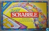 Board games - Scrabble - Junior Scrabble