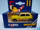 Model cars - Corgi - Volkswagen Polo Turbo