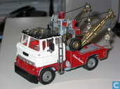 Model cars - Corgi - Ford Holmes Wrecker