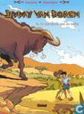 Op het spoor van de buffel