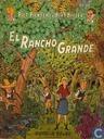 Strips - Piet Pienter en Bert Bibber - El Rancho Grande