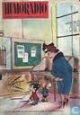Bandes dessinées - Humoradio (tijdschrift) - Nummer  602