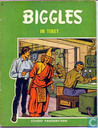 Strips - Biggles - Biggles in Tibet