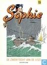 Strips - Sophie [Jidéhem] - De zwerftocht van de U522