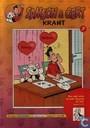 Bandes dessinées - Samson & Gert krant (tijdschrift) - Nummer  7