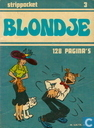 Strips - Blondje - Blondje