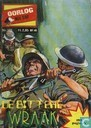Comic Books - Oorlog - De bittere wraak