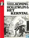Koning Hollewijn & het kerntal