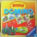Board games - Domino (pictures) - Sound Domino