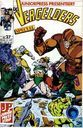Comic Books - Avengers, The [Marvel] - Huisvredebreuk