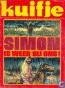 Bandes dessinées - Simon du fleuve - Maïlis