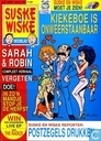 Comics - Baxter - Suske en Wiske weekblad 42
