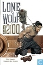 Comic Books - Lone Wolf 2100 - #2