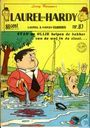 Comic Books - Laurel and Hardy - de bakkerij