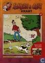 Comics - Samson & Gert krant (Illustrierte) - Nummer  8