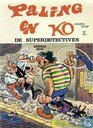 Comic Books - Mort & Phil - De superdetectives
