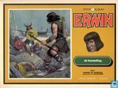 Bandes dessinées - Erwin de vrijbuiter - De banneling