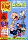 Bandes dessinées - Barnabeer - Suske en Wiske weekblad 10