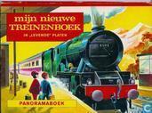 Boeken - Pop-up boek - Mijn nieuwe treinenboek