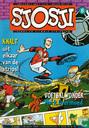 Comics - Sjors en Sjimmie Stripblad (Illustrierte) - Nummer  8