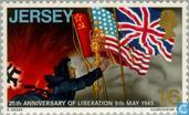 Liberation 25 years