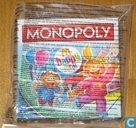 Board games - Monopoly - Monopoly McDonalds Happy Meal