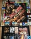 Board games - Monopoly - Monopoly Star Wars Episode I