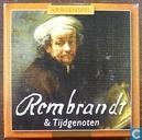 Rembrandt en tijdgenoten